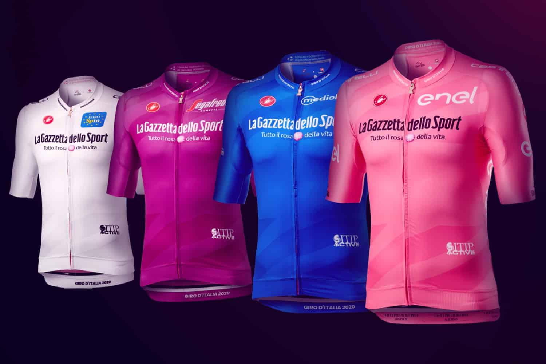 Zampediverse-Giro d'Italia