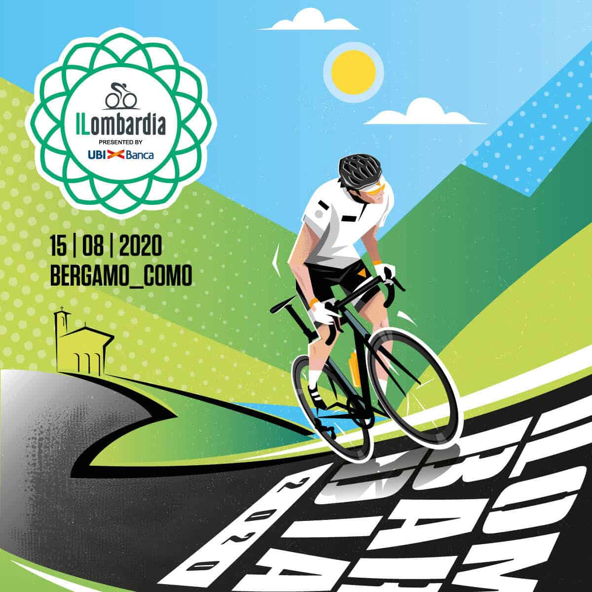 Zampediverse-Italian Cycling Race